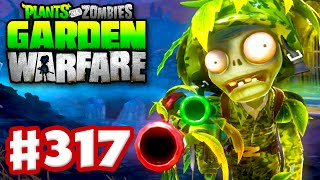 Plants vs. Zombies: Garden Warfare - Gameplay Walkthrough Part 317 - Surprise Attack! (PC)