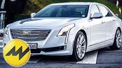 Cadillac CT 6 | Motorvision