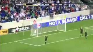 Maroc Mehdi Ballouchy joueur Marocain MLS