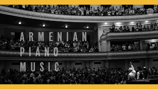 Vahagn Hayrapetyan, Tigran Hamasyan & Armen Babakhanian - Shushiki (Armenian Piano Music - 2014)