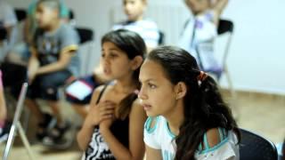 Dove Broadcasting Bulgaria Report Day 2