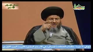 ابن تيميه اتهم  فاطمة الزهراء بارتكاب القوادح الكثيرة | السيد كمال الحيدري