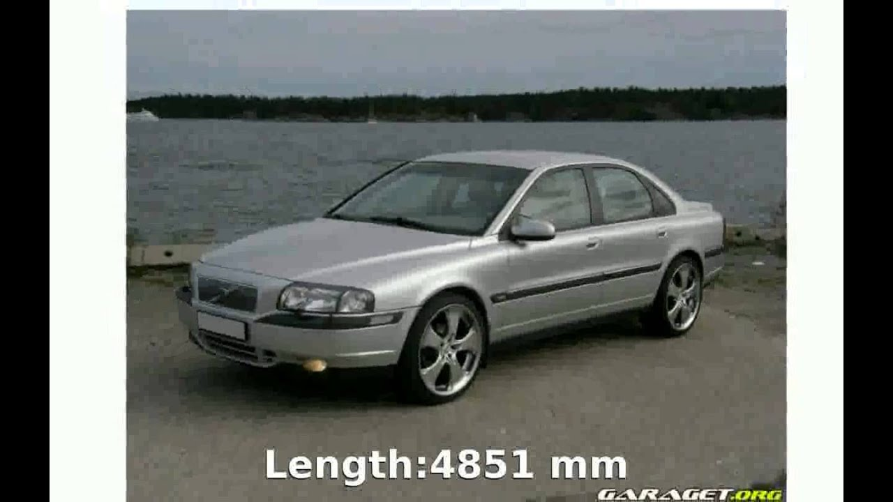2007 volvo s80 3 2 awd specification and specs youtube. Black Bedroom Furniture Sets. Home Design Ideas