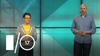 What's New in Firebase (Google I/O '17)