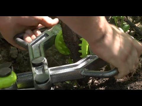 Brush Grubber Xtreme Model Bg 11