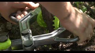 Brush Grubber Brush Grubber Xtreme, Model# BG-11