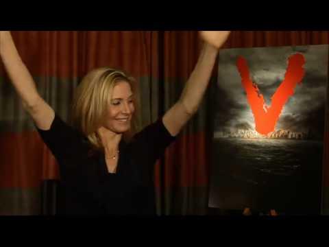 Elizabeth Mitchell Q&A June - 2010