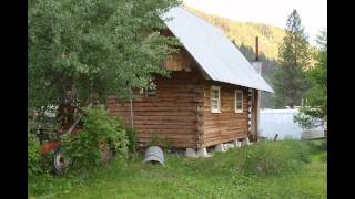 Yellow Pine, Idaho Lodge for Sale 775-934-6544
