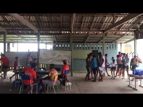 Brazil 2016 Clinic Area