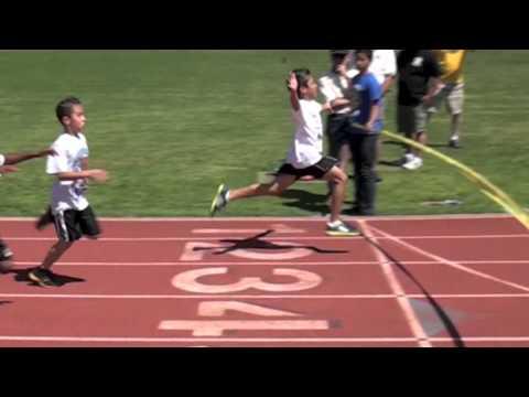 2013 Rancho Cucamonga Elementary Schools Track Meet