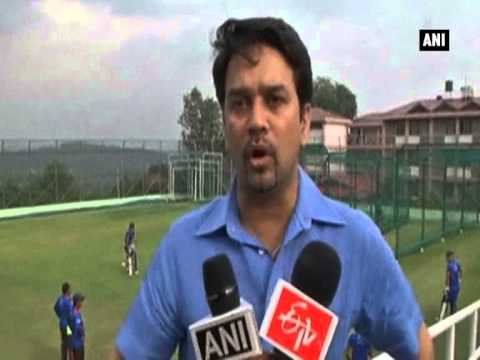 India extends support to Nepal cricket team to play world cup qualifier