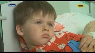 Бійцівський собака накинувся на 4-річного хлопчика в Рівному