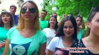 Каменка выпускники школа №3