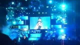 Nick Jonas' 8 Minute Speech (ALBL - Hershey)