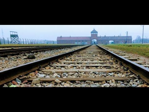 Exploring Auschwitz Nazi Concentration Camps