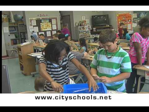 Murfreesboro City Schools Feature