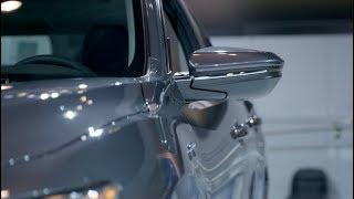 The stylish exterior of the 2019 Honda Insight thumbnail