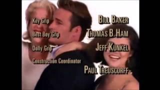 Beverly Hills 90210 Season 5 Closing Credits (Original Version)