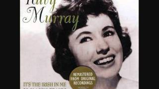 Ruby Murray ~ Miss O'leary's Irish Fruit Cake