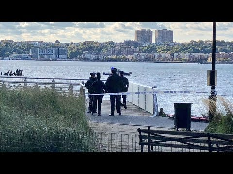 Bodies of 2 women wash up from Hudson River off Upper West Side