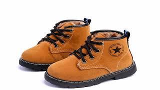 Модные Зимние Ботинки Для Девушек(, 2018-01-29T08:41:23.000Z)