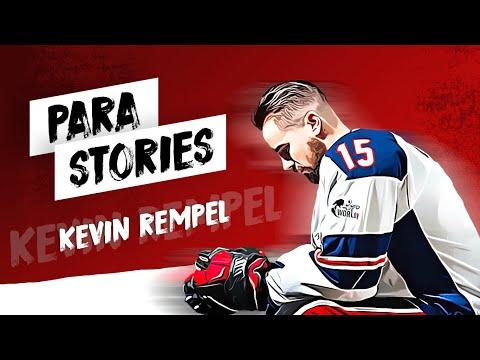 PARA Stories: Kevin Rempel [CZ/ENG Sub]