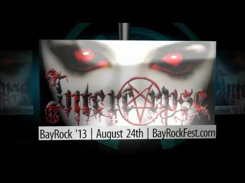 Intercorpse Promo | BayRock '13