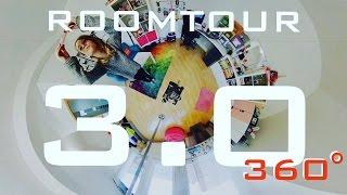 ROOMTOUR 3.0 - 360 Grad Video | Die Emmy