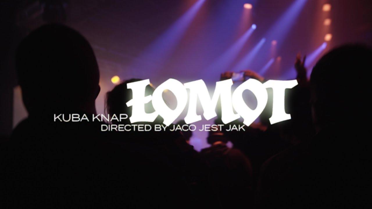 Kuba Knap - Łomot prod. Młody (Heavy Mental) cuty DJ HWR