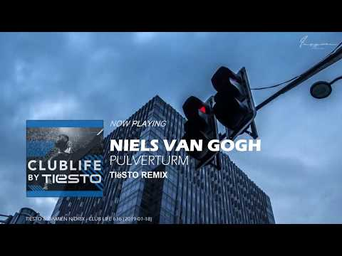 Niels Van Gogh - Pulverturm (Tiësto Remix) Mp3