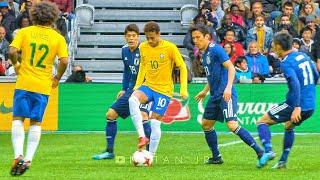 Neymar vs Japan HD 1080i 2019