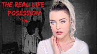 The Possession Of Elizabeth Knapp…
