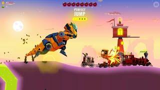Dragon Hills 2 Level 100 screenshot 4