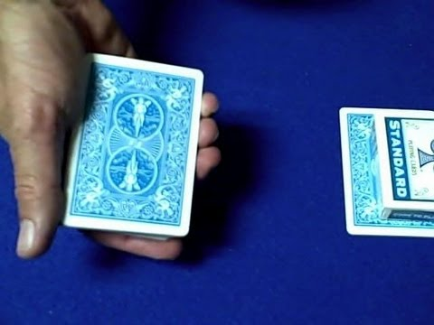 More Than A Match - Card Tricks For Beginners