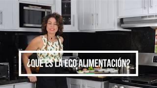 La Greenchef conversa con BuonaVida sobre la alimentación Vegana.