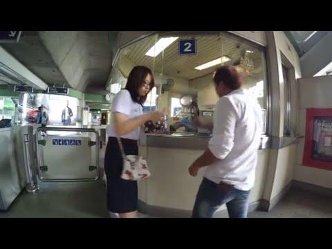Guida allo Sky Train di Bangkok