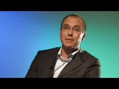 Interview de Francis Jaluzot, organisateur du premier salon sports-loisirs en France.