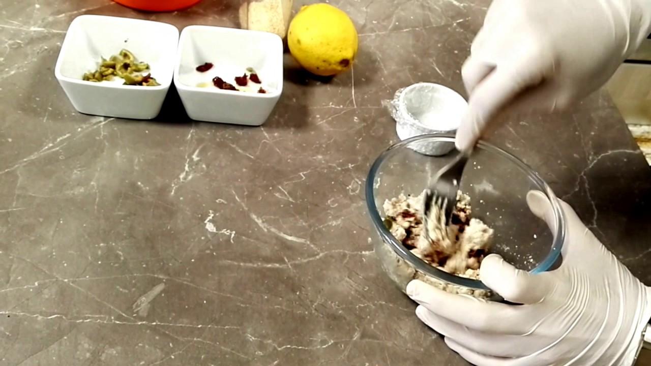 La SanaMente Cucina naturale  formaggella di okara di mandorle  Vanessa Lorenzetti  YouTube