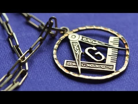 In Search Of History - Secret Brotherhood Of Freemasons (His