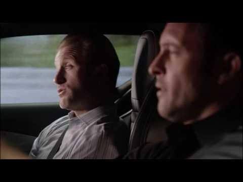 Hawaii Five - O  S07E05  Steve and Danny Discuss Guns