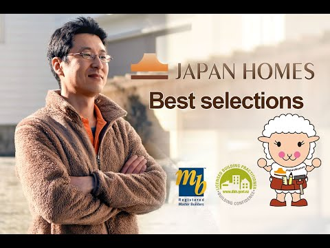 Japan Homes - Best Selections