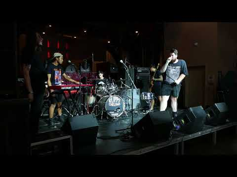 It's Just Bugs - The Church, Westword Music Showcase 2018, June 23 2108