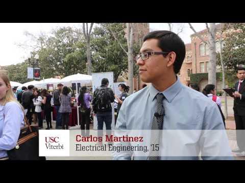 USC Viterbi Career Expo - Spring 2013