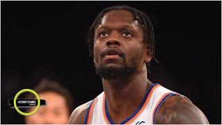 'The New York Knicks are the greatest accomplishment of the NBA season' - Israel Gutierrez | OTL