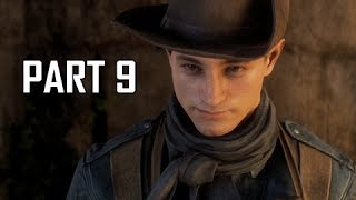 Battlefield 1 Walkthrough Part 9 - Aussie Rules (PC Ultra Let's Play Commentary)