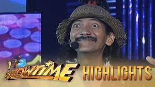 It's Showtime Kalokalike Face 3: Rene Requiestas (Semi-Finals)