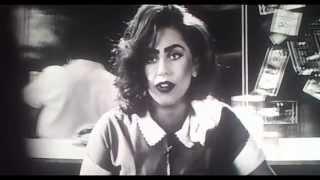 Lady Gaga in Sin City 2 (Full Scene, CAM Quality)