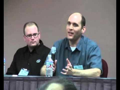 elc2006 mainlining panel