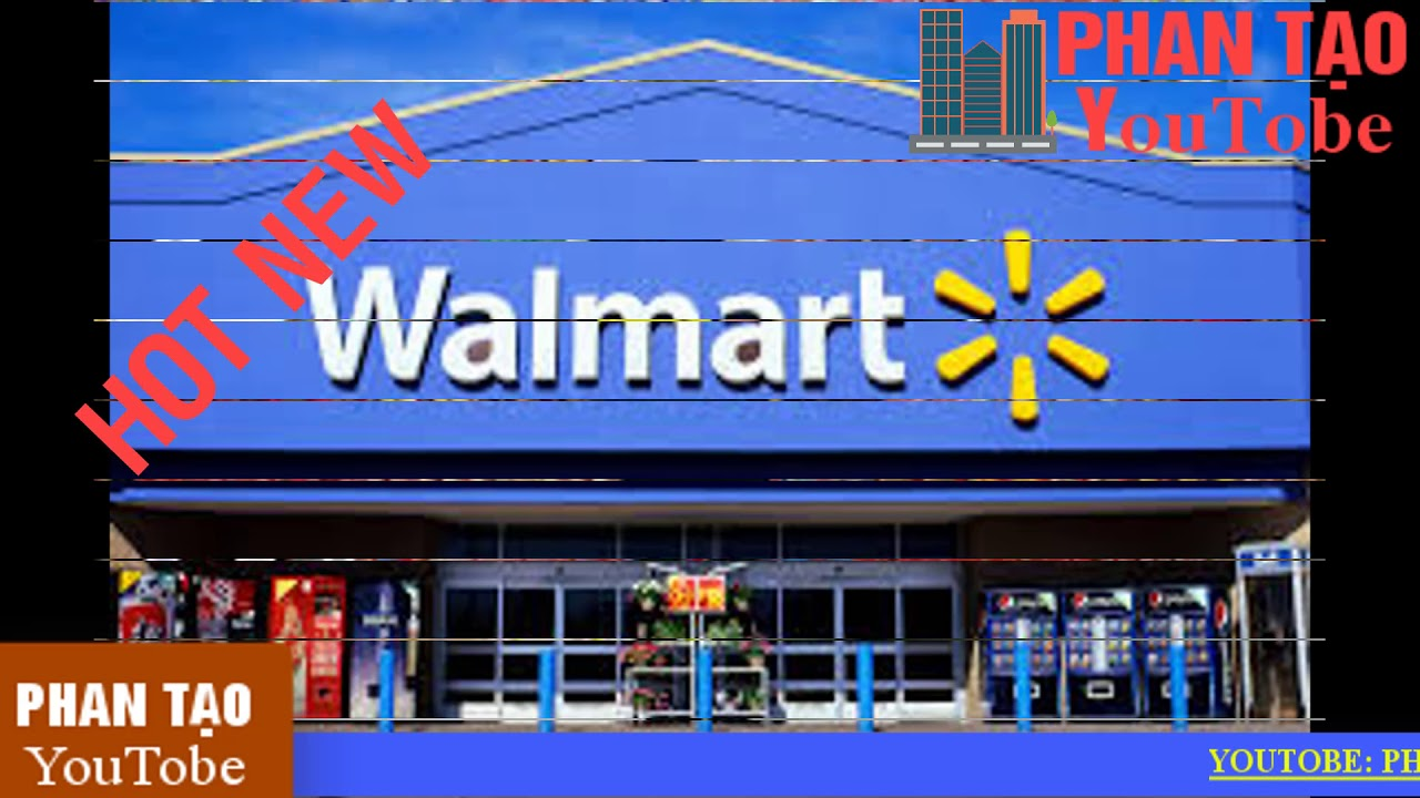 Is Walmart open today on Thanksgiving? Here are their hours and ...