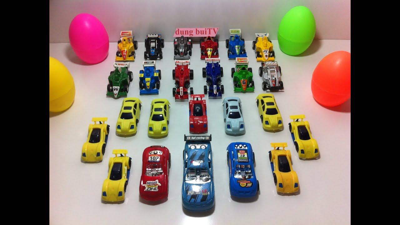 Racing Cars Toys 74